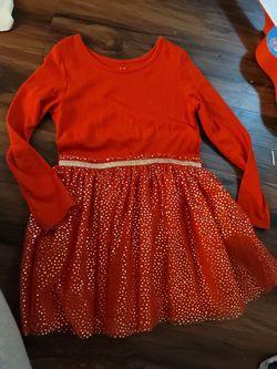 Red Dresses Thumbnail