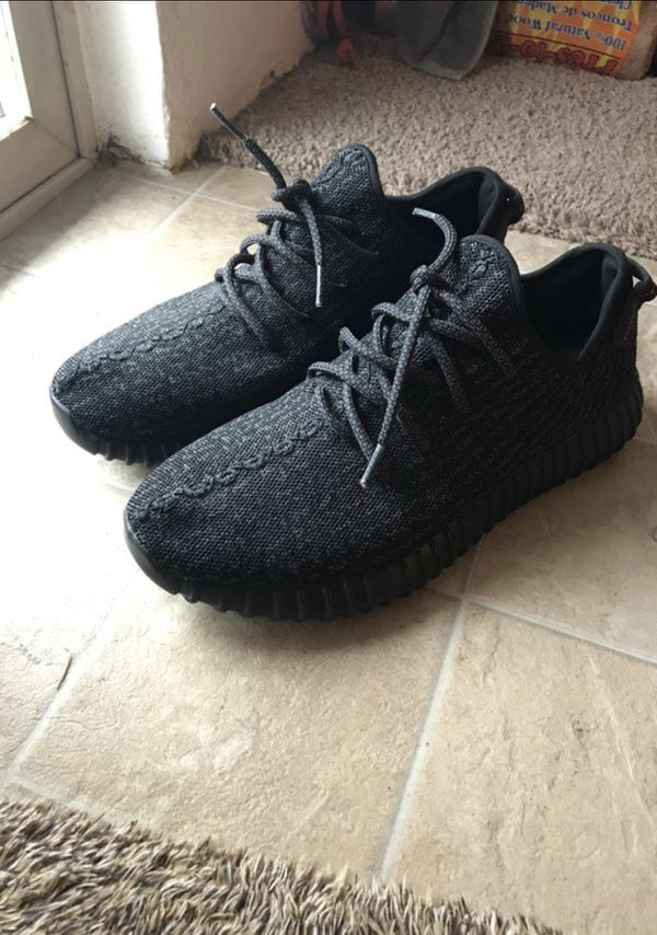 pretty nice 5f58c 0a695 Adidas Yeezy 350 Pirate Black Size 11 for Sale in Bellevue, WA - OfferUp
