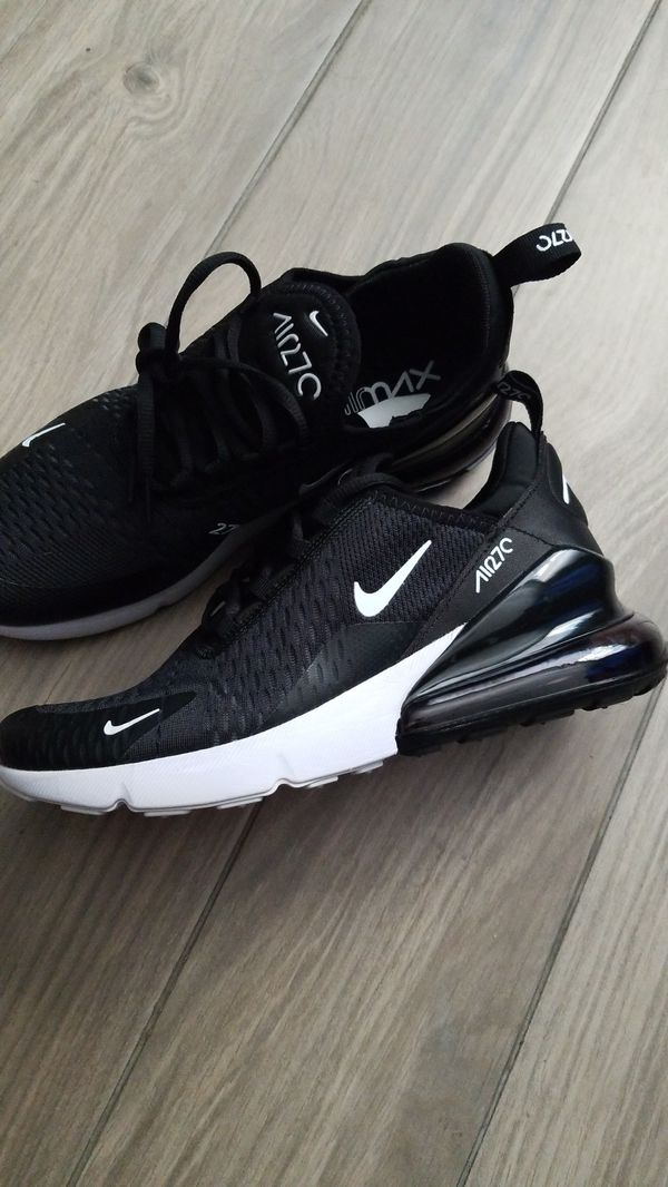 buy online 1e5c9 4e771 Nike Air Max 270 size 8.5 men NEW for Sale in San Jose, CA - OfferUp