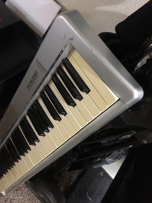 M-audio keyboard for Sale in Temecula, CA