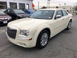 2010 CHRYSLER 300 Limited for Sale in Gaithersburg, MD