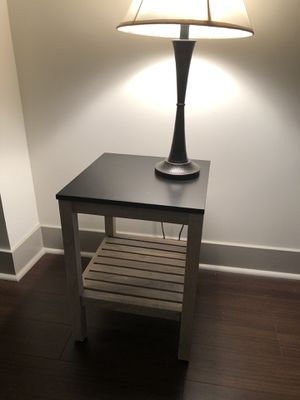 End/Side Table for Sale in McLean, VA