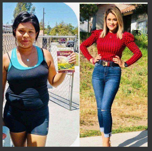 Quieres Perder Peso