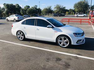 Photo 2017 VW Jetta GLI 2.0t