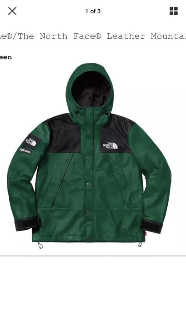 5f0f03fbf New and Used Supreme jacket for Sale in Queens, NY - OfferUp