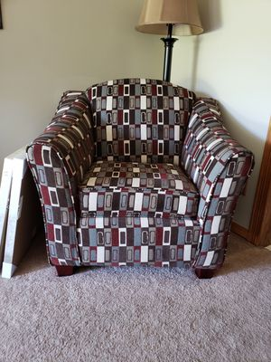 Modern Accent Chair for Sale in Columbus, OH