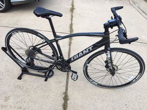 Giant SLR bike for Sale in Dumfries, VA