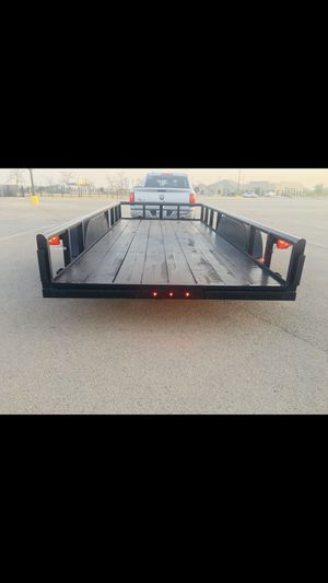 New And Used Trailers For Sale In Midland Tx Offerup