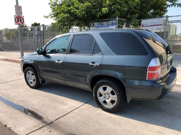 Acura MDX Cars Trucks In South Gate CA OfferUp - 2006 acura mdx for sale