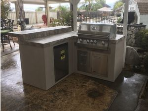Bbq Islands For Sale >> New And Used Bbq Grill For Sale In Corona Ca Offerup