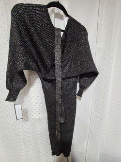 Vestido Negro  S/M Thumbnail