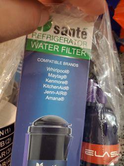Water Filters Thumbnail