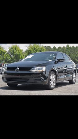 2012 Volkswagen Jetta Thumbnail
