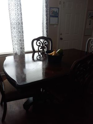 Groovy New And Used Dining Table For Sale In Easley Sc Offerup Download Free Architecture Designs Licukmadebymaigaardcom