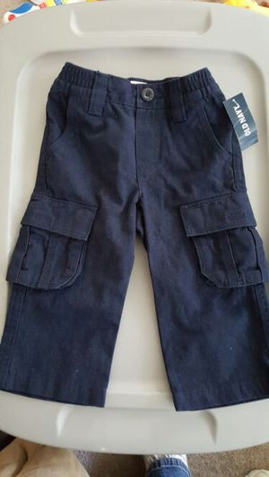 12-18 Month Dress Pants for Sale in Spanaway, WA