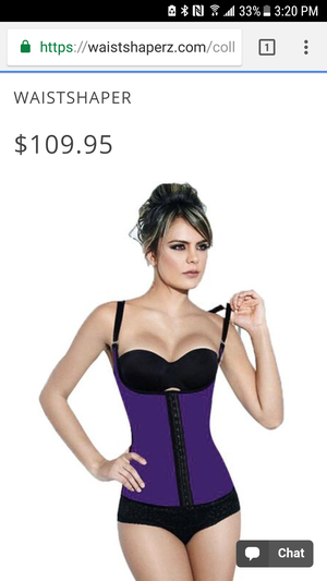 Waist trainer for Sale in Tampa, FL