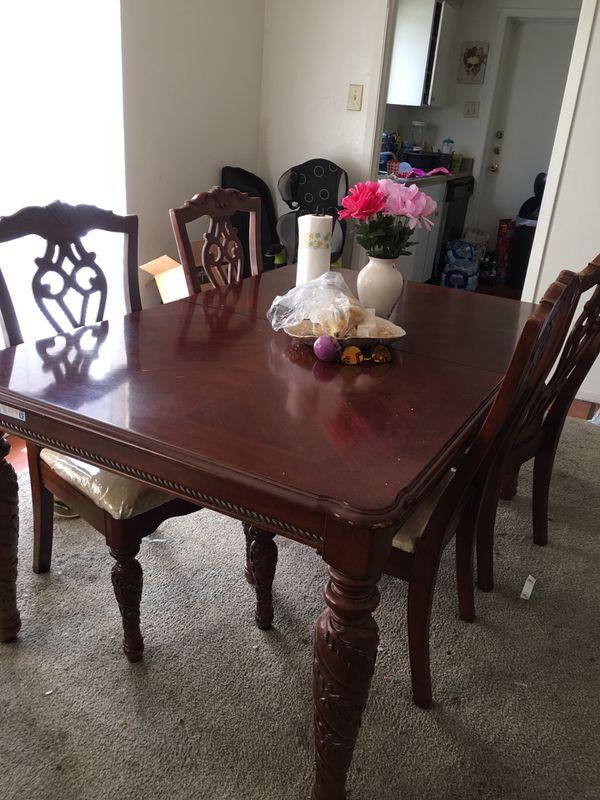 Reveal Secrets Dining Room Sets San Antonio 50