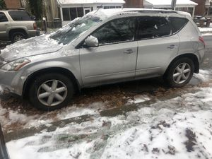 2003 Nissan Murano for Sale in Clinton, MD