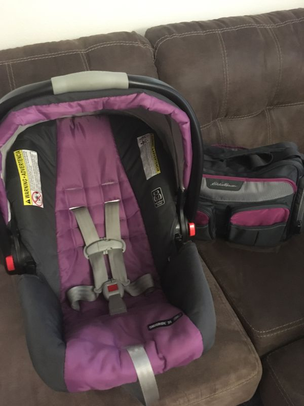 Graco Baby Carseat Swing Pack N Play For Sale In Gurnee