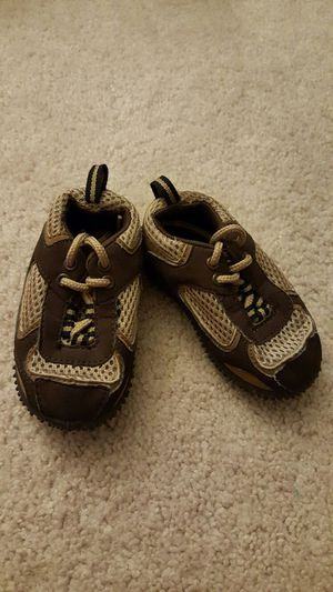 Size 4 Baby Shoes for Sale in Spanaway, WA