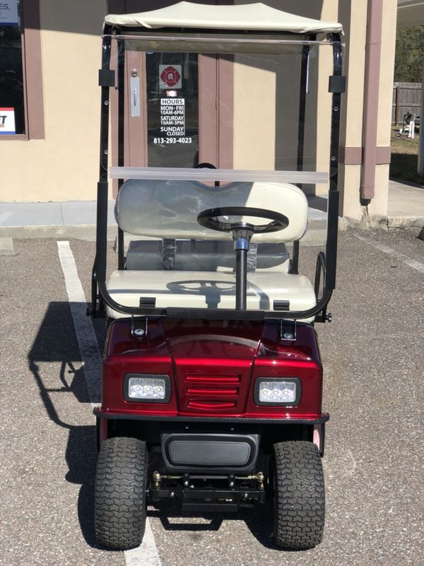 Cricket Mini Golf Carts For Sale In Valrico Fl Offerup
