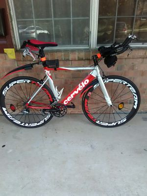Cervelo road racing bike for Sale in Laurel, MD