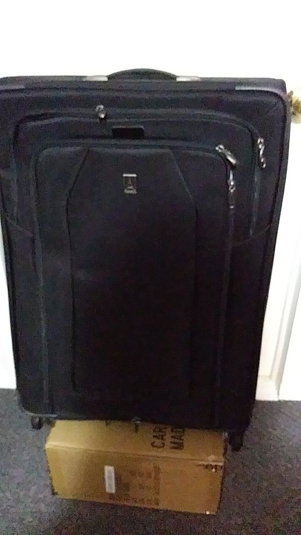 Extra Large XL Big Holdall – Suitcase Size Travel Bag – 110 Litre Very  Large Black Luggage Holdalls … a3158c5f6d09a