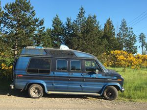 New And Used Camper Vans For Sale In Olympia Wa Offerup