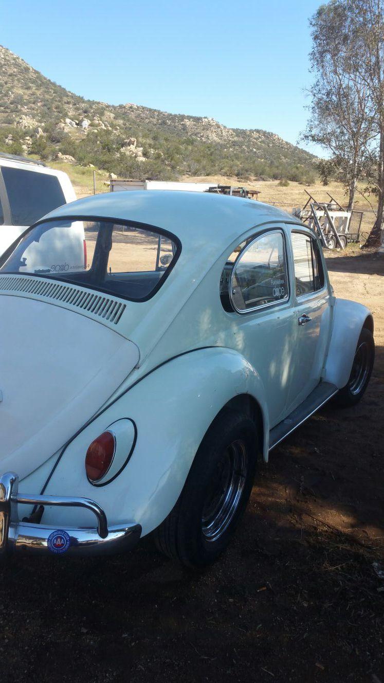 1967 Volkswagen 1303