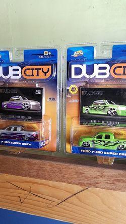 Jada Dub City Thumbnail