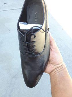Zapatos nuevos Thumbnail
