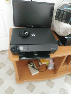 Hp Envy 4500 printer for Sale in Brooklyn, NY
