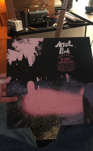 ARIEL PINK DEDICATED TO BOBBY JAMESON VINYL for Sale in Nashville, TN