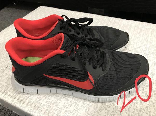 e3da545e3112f Men s Nike Free run size 8.5 for Sale in Seattle