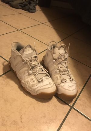 Uptempo sz 9.5 for Sale in Fort Washington, MD