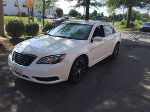 2013 Chrysler 200 for Sale in Fort Washington, MD