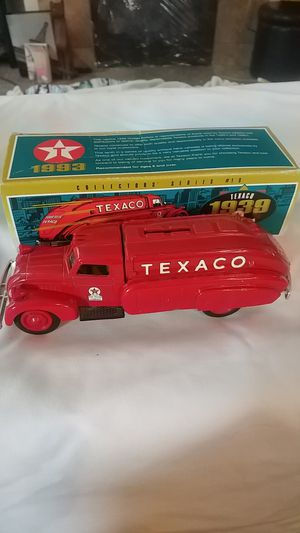 1939 TEXACO PIGGY BANK for Sale in Vancouver, WA