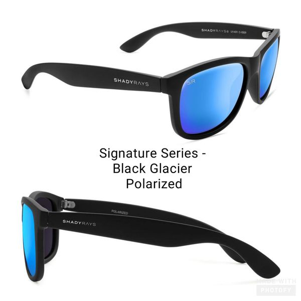 0860264eeca Brand New Polarized Sunglasses with Case for Sale in Cypress