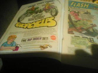 DC comics Thumbnail