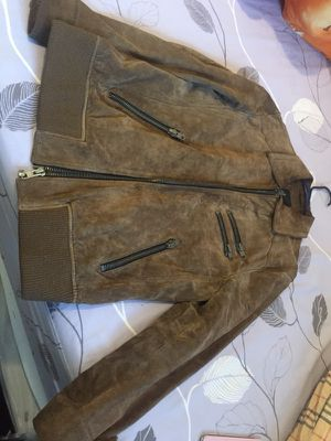 Motorcycle Jacket Size 185/104A for Sale in Salt Lake City, UT