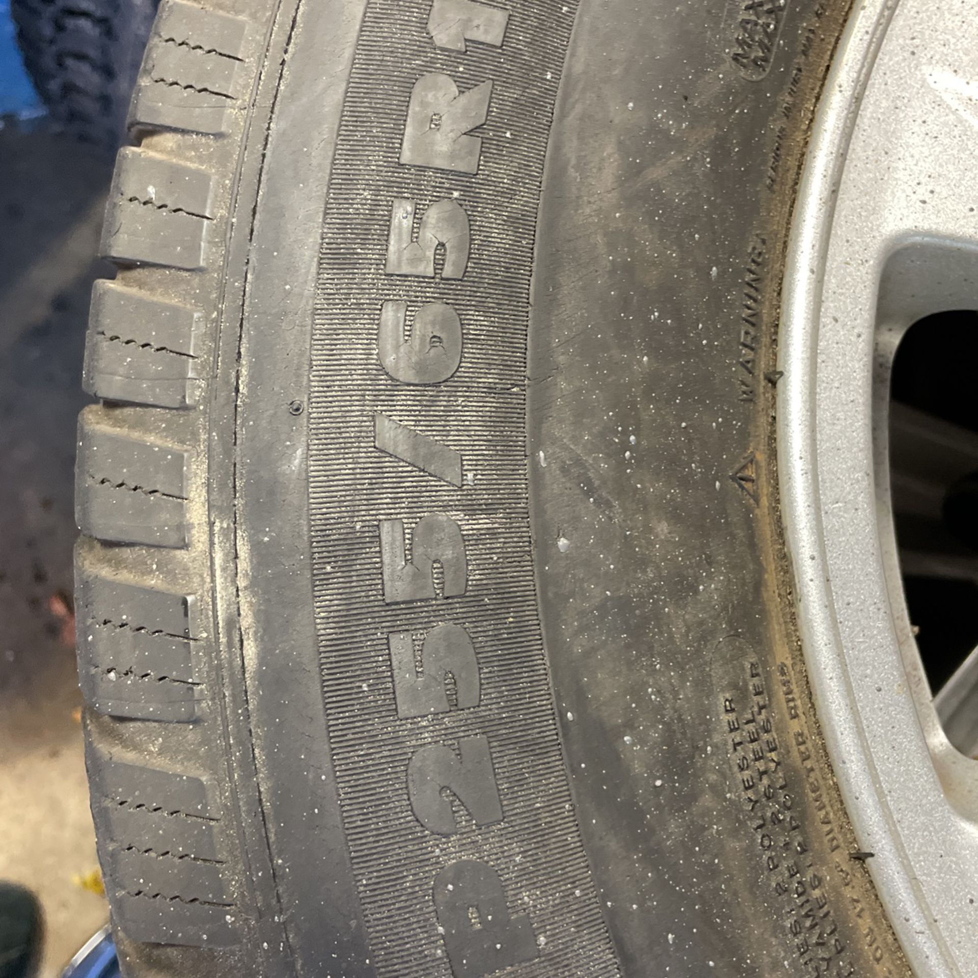 Ford F-150 Rims And Wheels