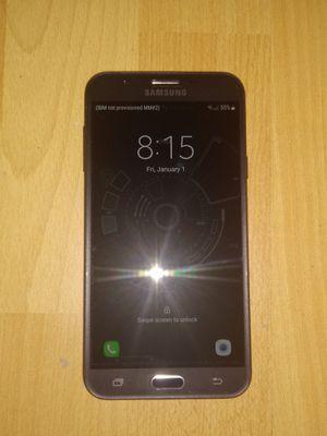 Cricket Wireless Samsung Galaxy J7 Halo 16g for Sale in Jonesboro, GA