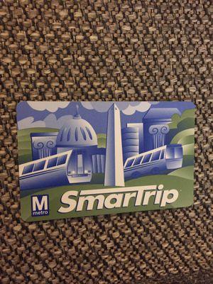 Metro card for Sale in Alexandria, VA