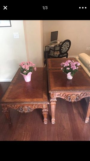 Coffee table for Sale in Bristow, VA