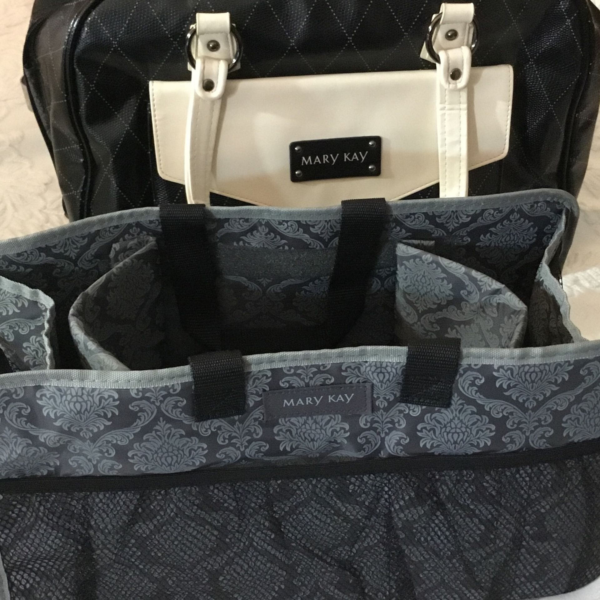 Mary Kay Organizer Bag