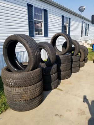 Used Tires For Sale In Indianapolis In Offerup