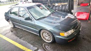 1996 Honda Accord for Sale in Fairfax, VA