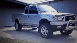 Nice Condition 2003 Toyota Tacoma TRD Please Contact My Mom αt KatherineOsborn6 @ ɢM Aɪʟ ˳ c o м only е-mα iĽ does write in chαt for Sale in Arlington, VA