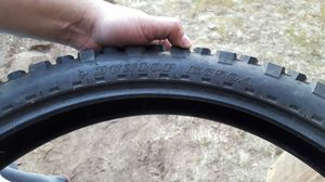 Dirt bike tires for Sale in OH, US