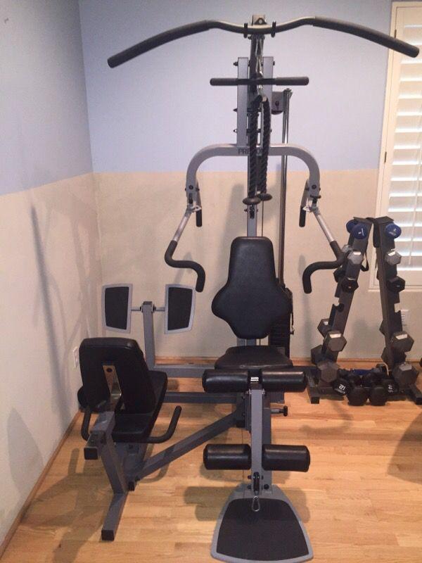 Precor zuma usa home fitness gym for sale in chandler az offerup